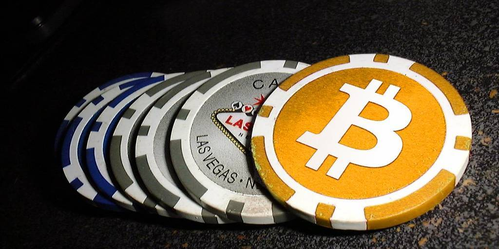 The Virtual Reality of Bitcoin Casinos